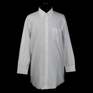 NWOT Brooks Brothers Slim Dress Shirt 18.5 X 34/35